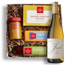 Josh Cellars Gift Basket 750 ml