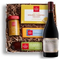 Meiomi Pinot Noir Gift Basket